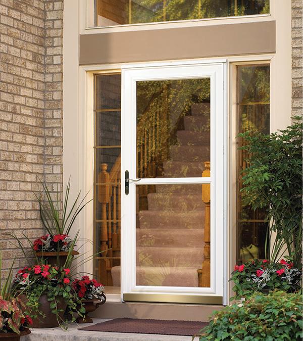 Front Doors, Entry Doors, Patio Doors, Storm Doors - Green Bay, WI.